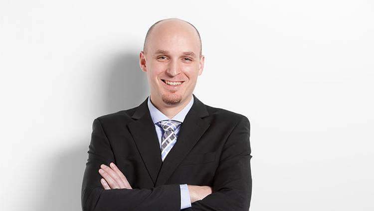 Sven Strauch