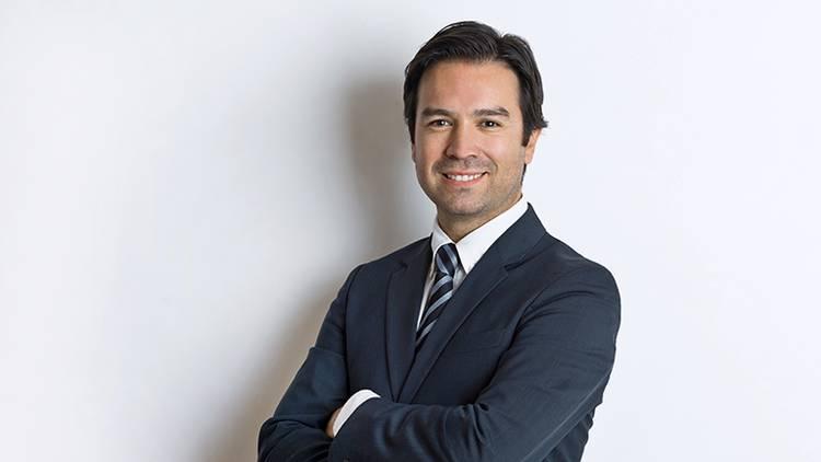 Omar Chávez