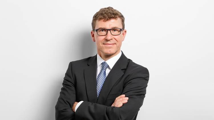 Martin Schratzenstaller