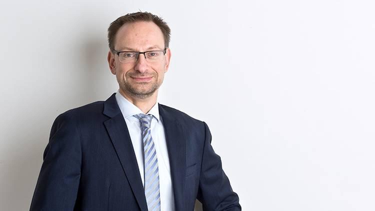 Ralf Sauer