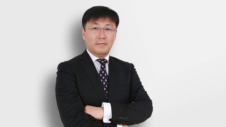 Dr. Yu Tao