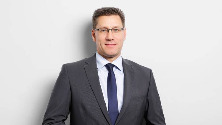 Marc Deisenroth
