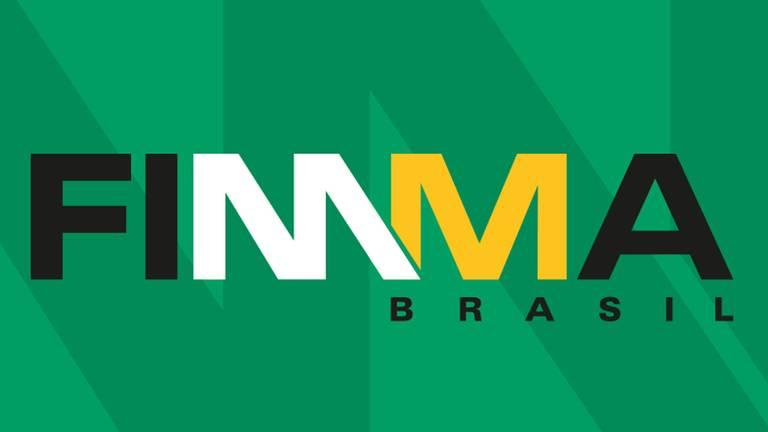Saw band steel Baukus at the Brazilian trade fair Fimma Brasil 2019 Teaser graphic