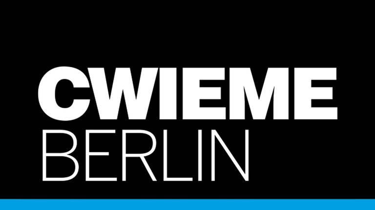 High-strength electrical steel in electromobility at the CWIEME Berlin 2019 trade fair teaser logo