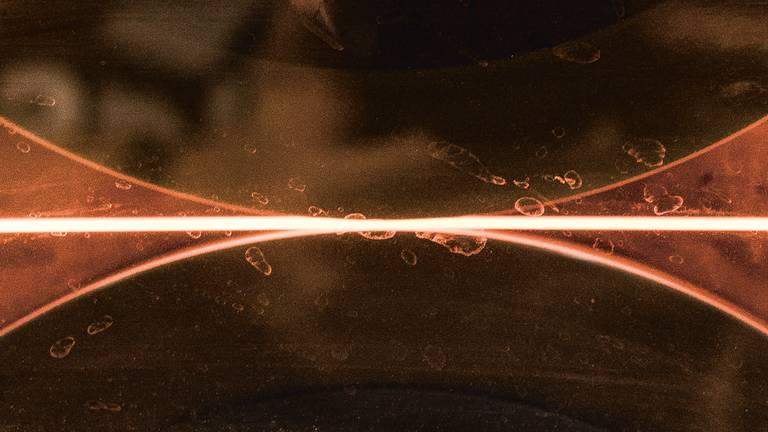 Blitzvergütung von Flachdrähten und Profilen bewirkt homogene Gefüge und rückstandsfreie Oberflächen Teasergrafik